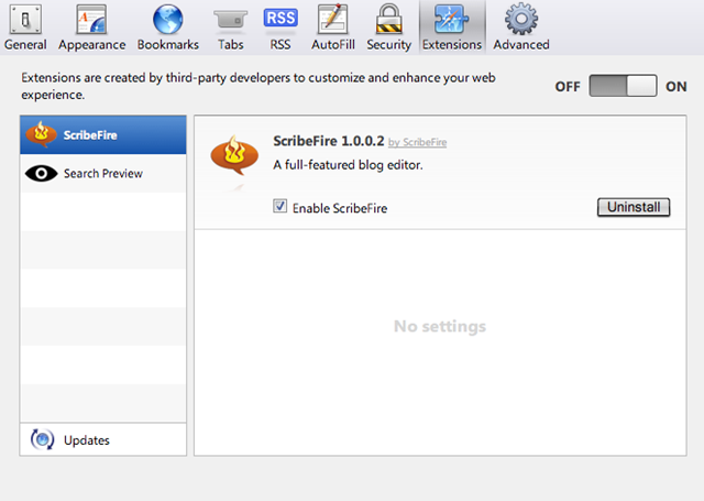 how to turn off remote access on mac