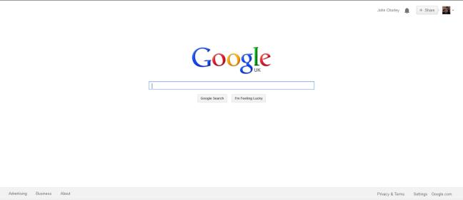 Google - Default
